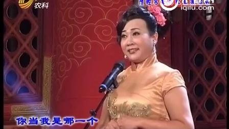 茂腔名家孙红菊演唱会