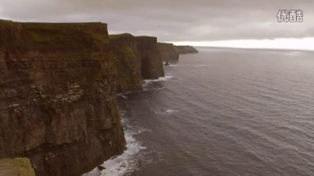 Wild Atlantic Way - Cliffs of Moher Signature Point