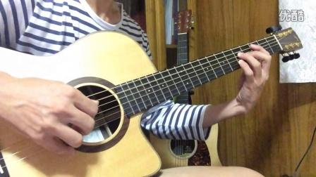 MORRIS - S-101M民谣吉他 指弹大师南泽大介爱用的型号