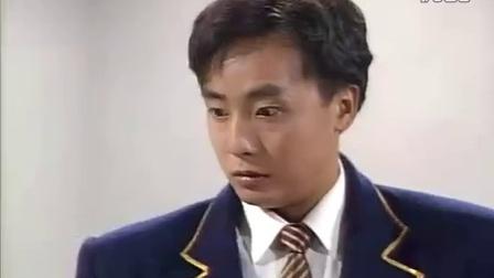 香港电视剧《学堂威龙》第5集-专辑:《香港电