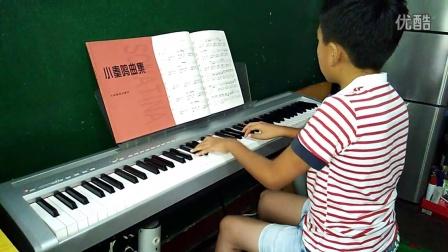 钢琴曲 拿波里舞曲