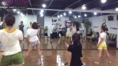 【VS舞蹈工作室】MV成品舞零基础班 舞蹈展示UI