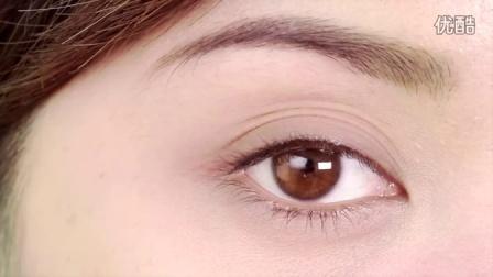如何用眼线液画眼线的眼妆技巧实用基础化妆步骤教程