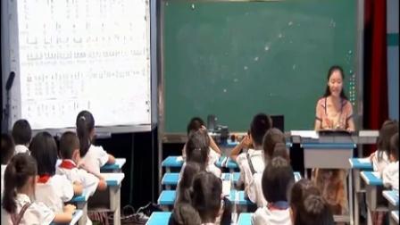 深圳市网络课堂小学音乐同步课堂优秀课例(三年级音乐)