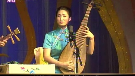 评弹金榜获奖评弹演员演唱专场20100523收录