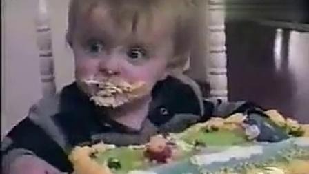 【豆丁奉献1】国外表情baby超搞怪小孩文字表情包可爱做康熙搞笑视图片
