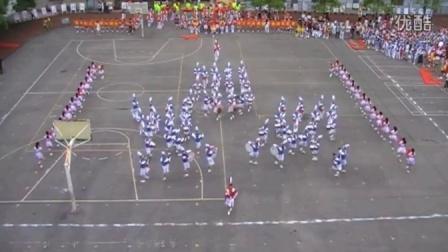 衡阳市南路环城小学少先队鼓号队生活-表演的小学梦想我作文500字图片