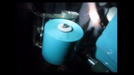 养牛户用的饲料青贮机械饲草青贮技术玉米秸秆青贮方法视频
