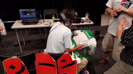 """当VR遇上日本人 情色套装、脸部""""卫生巾""""..."""