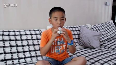 薛欣铠陶笛演奏《小星星》视频