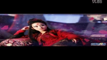 《云中歌》接档《花千骨》angelababy与赵丽颖的装扮都很美