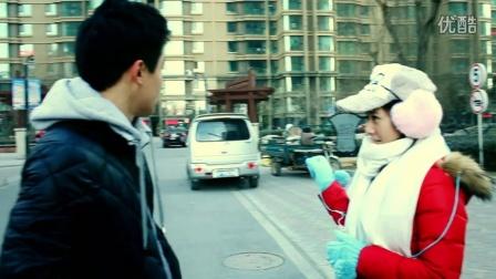 爱情微电影 《情人节的告白》