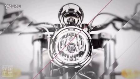 胜利Gunner 摩托车官方视频