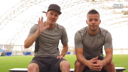 F2 Fun Day  MEET THE F2!!!!!|F2Freestylers-UltimateSoccerSkillsChannel|150902
