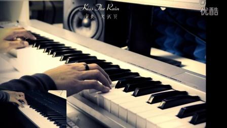 雨的印记-钢琴版-弹琴吧(t_tan8.com