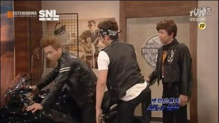 韩国综艺节目--无尺度搞笑到爆