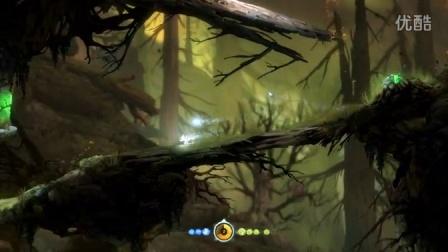 奥里与迷失森林-1
