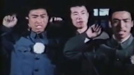 毛泽东主席永垂不朽