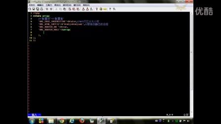 ThinkPHP 3.1.2 URL 1
