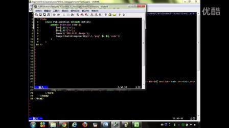 ThinkPHP 3.1.2 项目演示 3 -Ajax应用和自定义标签驱动