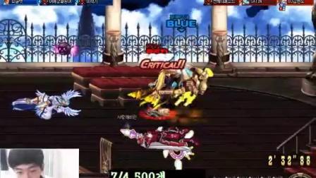 复仇男视角4V4:复仇男队vs金玄都队-2