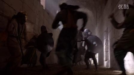 【Game of Thrones】权力游戏 s5  特效3