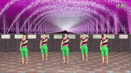点击观看《阿娜广场舞 伤了心就要哭出来 舞蹈视频》