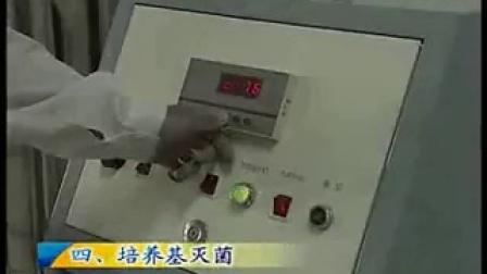 液体菌种技术如何制作液体菌种,食用菌液体制种新技术_标清食用菌shiyongjun