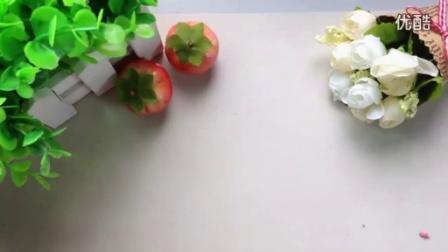 手工制作大全图片步骤简单易学水果