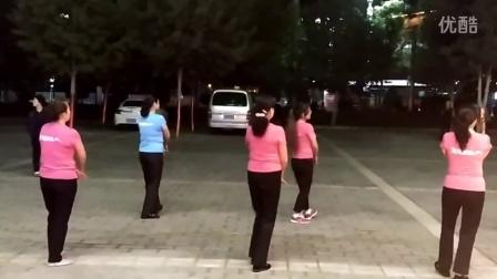 梨城.舞动水韵广场舞前世今生的缘18