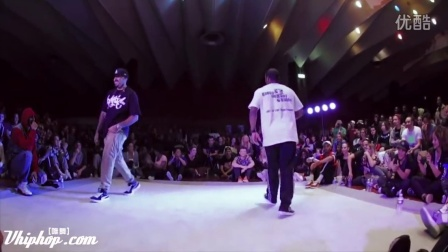 【vhiphop.com】Frantick vs Franqey _ Popping Final _ URBANATION 2015