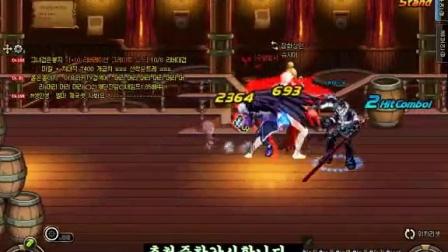 复仇男小号忍者,男散打的日常PK 15.9.18