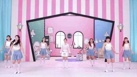 【风车·韩语】Ben新曲《Looby Loo》舞蹈版MV大