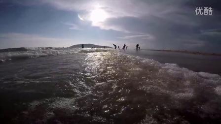 记牧野户外——东甲岛&塘屿岛之旅2015.9.3-5 (GOPRO 试拍)