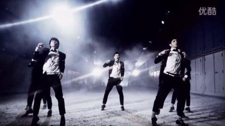 再次回来吧  다시돌아와 舞蹈版MV