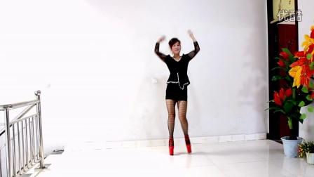 美女热舞--高跟鞋--门丽-一物降一物dj动感激情热