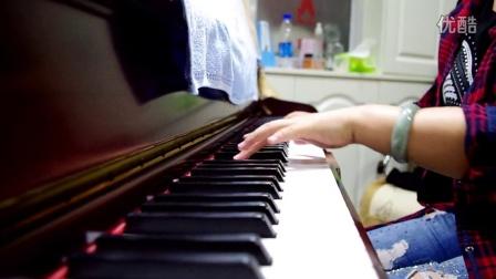 阳阳千亿国际官网演绎钢琴曲,五弹连发!第一弹 tears!
