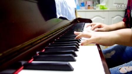阳阳千亿国际官网演绎钢琴曲,五弹连发!五弹之第五弹 和兰花在一起!