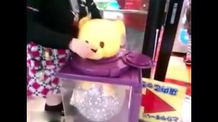 【@無聊哦】充氣娃娃的制作過程