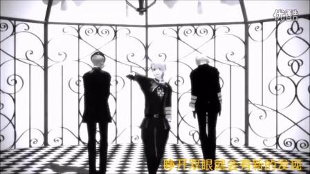 【TFBOYS】LOVE WITH YOU 舞蹈版动画MV Animation Music V