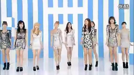 【韩国女子天团大比拼】少女时代---Visual Dreams