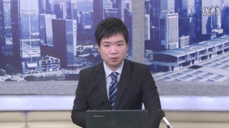 k线林立:倒拔杨柳 2015-09-28期