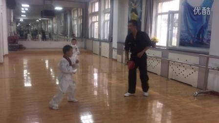 乌鲁木齐机场跆拳道