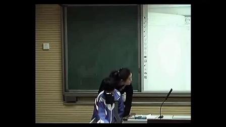 小学三年级数学教学视频《数学广角-搭配中的学问》