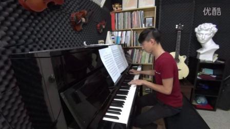童话 钢琴 黄雪糕_tan8.com