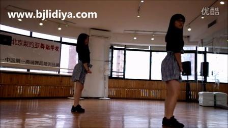 北京 梨玓亚舞蹈 学员视频 韩国MV,日韩MV成品舞