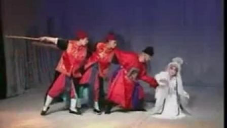 评剧《小寡妇上坟·全剧》_flv