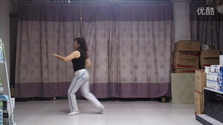 欣子广场舞-------排舞【功夫熊猫】