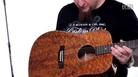 Martin Custom Shop Options