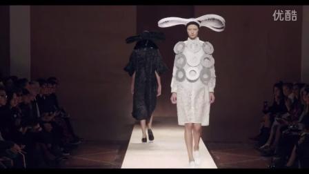 2016春夏(S/S)巴黎时装周Junya Watanabe品牌时装发布会